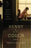 Henny on the Couch