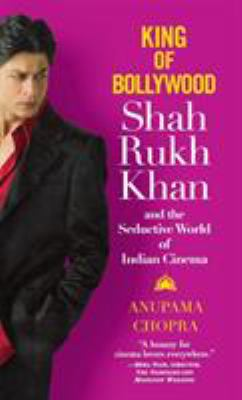 Cover image for King of Bollywood