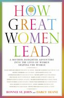 How Great Women Lead