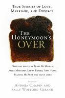 The Honeymoon's Over