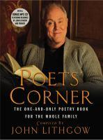 The Poets' Corner