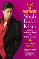 King of Bollywood