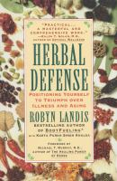 Herbal Defense