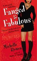 Fanged & Fabulous