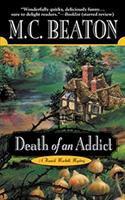 Death of An Addict