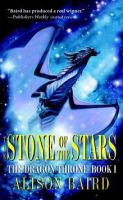 The Stone Of The Stars (#1)