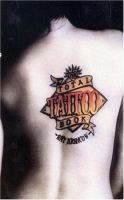 The Total Tattoo Book