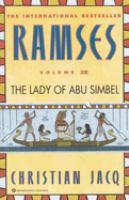 The Lady of Abu Simbel