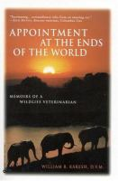 Appointment at the Ends of the World