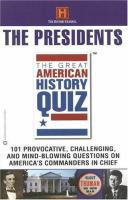 The Great American History Quiz III