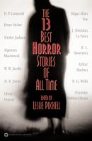 The 13 Best Horror Stories of All Time