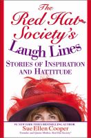 The Red Hat Society's Laugh Lines