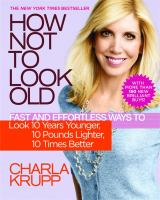How Not to Look Old