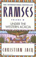 Under the Western Acacia