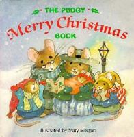 The Pudgy Merry Christmas Book