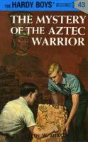 The Mystery Of The Aztec Warrior