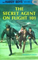 The Secret Agent on Flight 101