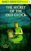 90. The Nancy Drew series