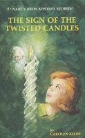 The Sign of the Twisted Candles