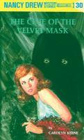 The Clue Of The Velvet Mask