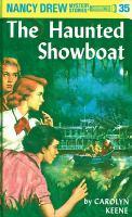 The Hidden Haunted Showboat