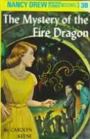The Mystery of the Fire Dragon