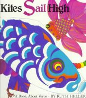 Kites Sail High