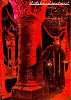 Ghostly Tales and Eerie Poems of Edgar Allan Poe