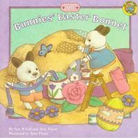 The Bunnies' Easter Bonnet