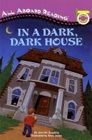 In A Dark, Dark House