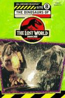 The Dinosaurs Of The Lost World
