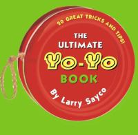 The Ultimate Yo-yo Book