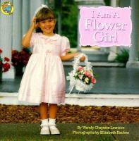 I Am A Flower Girl