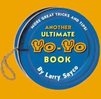 Another Ultimate Yo-yo Book