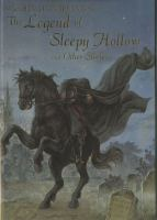 Washington Irving's The Legend of Sleepy Hollow and Other Stories