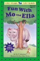 Fun With Mo and Ella