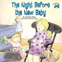 The Night Before the New Baby