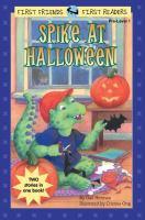 Spike at Halloween