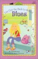 I've Got the Back-to-school Blues