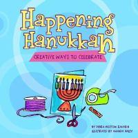 Happening Hanukkah