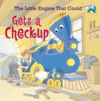 The Little Engine That Could Gets A Checkup
