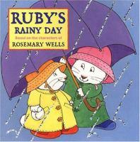 Ruby's Rainy Day