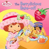 The Berrylicious Bake-off