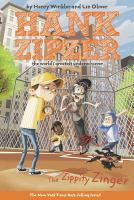 Zippity Zinger