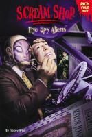 Eye Spy Aliens