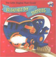Valentine's Day Surprise!