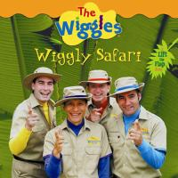 Wiggles Safari
