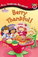 Berry Thankful!