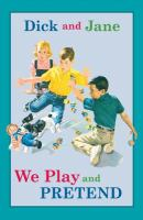 We Play and Pretend