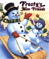Frosty's New Friends